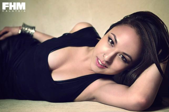 Miki-Taka-FHM_Malaysia6 Portfolio