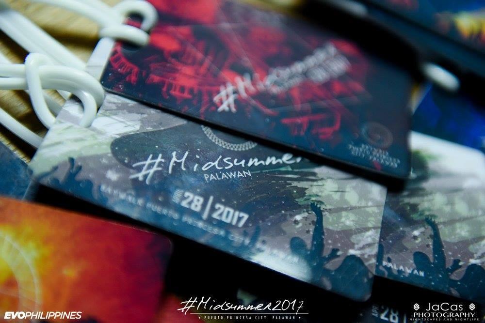 18155985_1329051433838073_544307275772819951_o #Midsummer2017 - Palawan