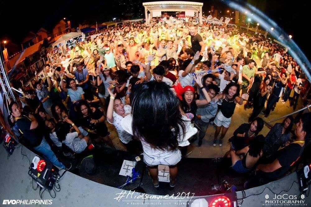 Miki-Taka_Midsummer2017-16 #Midsummer2017 - Palawan