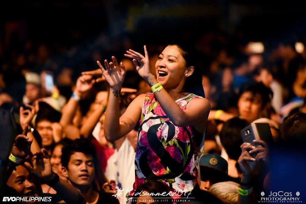 Noelle-Bonus_Midsummer2017 #Midsummer2017 - Palawan